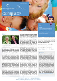 castringius newsletter 1-1